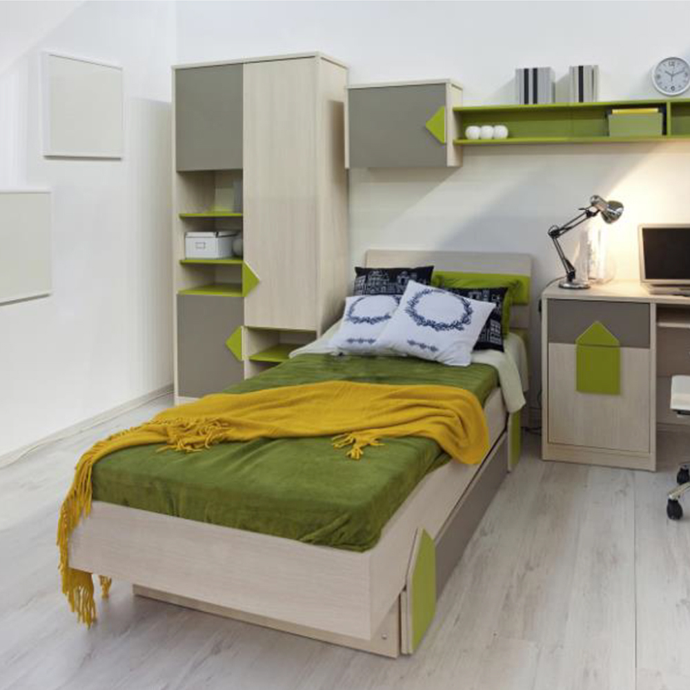 Wessex Furniture Bedrooms