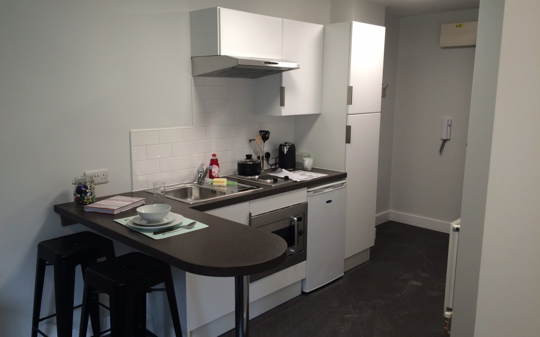 Wessex to supply and install all of the furniture at the new Twerton Mill Student Accommodation scheme