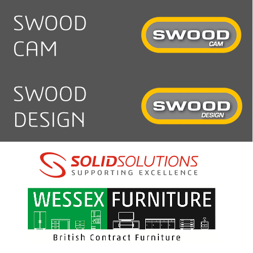 New Design & Production Software, 'SWOOD'!